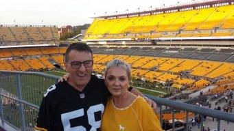 Hearts / Steelers