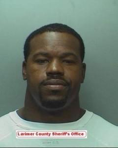 Joey Porter Arrested