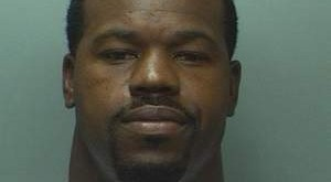 Joey Porter Arrested