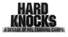 Steelers Hard Knocks