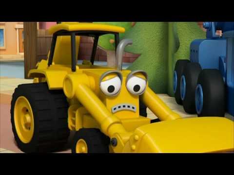 Brett Keisel Tractor