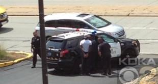 Le'veon Bell arrest