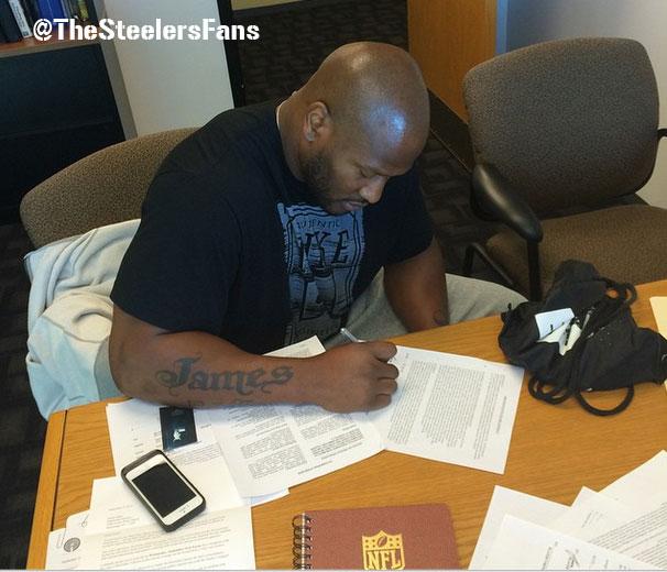 James-Harrison-Signs-Steelers