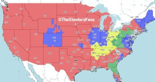 Steelers vs Jaguars