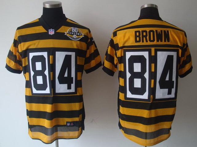 Steelers Will Wear 1934 Throwbacks For Week 8 - TheSteelersFans 1a38baa59